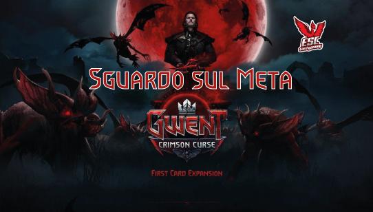 Crimson Curse meta
