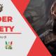 Ladder Anxiety - #BeyondGwent
